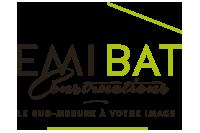 Constructions Emi'Bat Logo